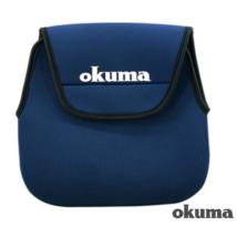 OKUMA Spinning Pergető orsó neoprén táska M