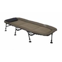 PROLOGIC Commander Flat Bedchair 6+1 Legs (210cmX75cm)