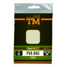 PROLOGIC TM PVA Solid Bag 23pcs 50X100mm zárt zsákok