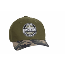 PROLOGIC Bank Bound Camo Cap Green/Camo
