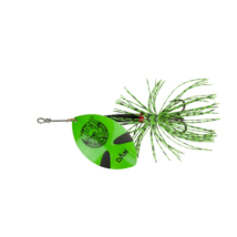 MADCAT BIG BLADE SPINNER 55G / GREEN