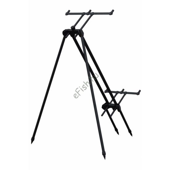 PROLOGIC Tri-Sky 3 botos Rod Pod, rövid és hosszú lábakkal