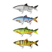 D.A.M Effzett NATURAL WHITEFISH 14CM 30G WOBBLER Whitefish szín
