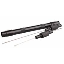 PROLOGIC Black Quick Release Needle Kit S 1pcs
