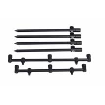 Prologic Black Fire Buzzer Bar 3 Rod 35cm