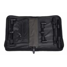 PROLOGIC Black Fire Buzz & Sticks 2 Rods Kit