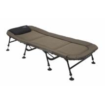 PROLOGIC Commander Flat Wide Bedchair 8 Legs (210cmX85cm)