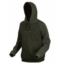 PROLOGIC Bank Bound Hoodie Pullover Green L