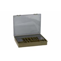PROLOGIC Tackle Organizer XL 1+6 BoxSystem (36.5x29x6cm)