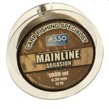 AMAB28 ASSO CARP MAINLINE ABRASION 1000M 0,28 I.BA