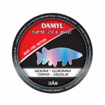 DAM SPEZI LINE HECHT KOEDERFISH 300M 0,30