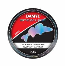 DAM SPEZI LINE ZANDER 500M 0,25