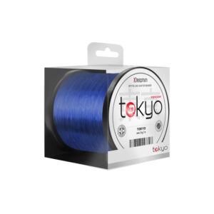 Monofil Delphin TOKYO kék-0,261mm 12lbs 300m Damil