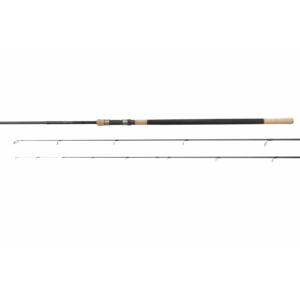 Prologic Specialista Twin Tip 12' 360cm 2.00lbs - 2 részes pontyozó és feeder bot