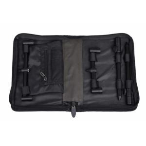 Prologic Black Fire Buzz & Sticks 3 botos leszúró készlet +táska