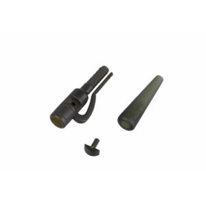 Prologic LM Safety Leadclip & Tailrubber 10pcs