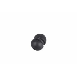 Prologic LM Downforce Tungsten Ultragrip Beads 12pcs
