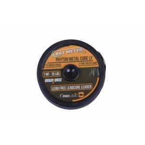 Prologic Phyton Metal Core LF 7m 35lbs