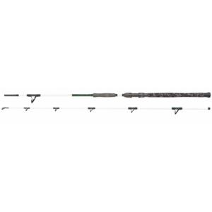 MADCAT WHITE DELUXE 275 G2 - 2.75M 150-350G Mad Cat harcsázó bot