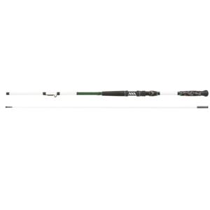 MADCAT WHITE INLINE 210 - 2.10M 30LB csónakos Mad Cat harcsázó bot, belső zsinórvezetéssel