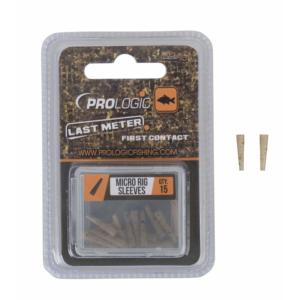 Prologic LM Mimicry Micro Rig Sleeves 15pcs