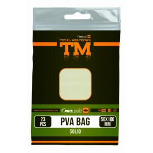 Prologic TM PVA Solid Bag 23pcs 50X100mm