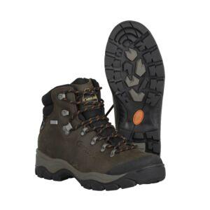 Prologic Kiruna Leather Boot Dark Brown 41 - 7