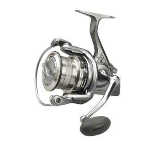 DAM QUICK 6 LC 5000 FD távdobó pontyozó horgászorsó