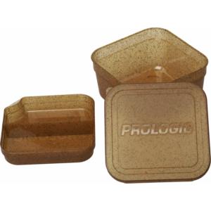 Prologic Mimicry Bait & Bits Tub L (17x17x9cm) tároló doboz