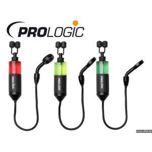Prologic K3 Hang Indicator Set 3 Rod - 3 Botos Karbon Kapásjelző