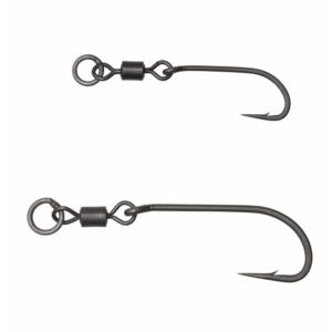 Prologic Swivel Hook LS Size 10 5pcs