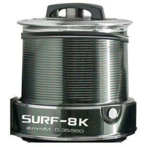 Okuma Surf 8K Shallow Sp. Spool sekély pótdob