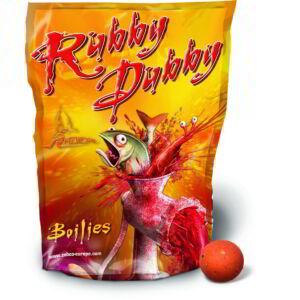 Radical Rubby Dubby Boilie Ø20mm 1kg