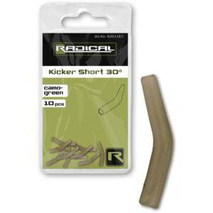 Radical Kicker Short 30° camo-green 10darab