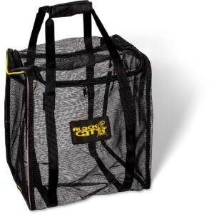 Black Cat Rope Keeper Pro H: 35cm S: 40cm M: 30cm