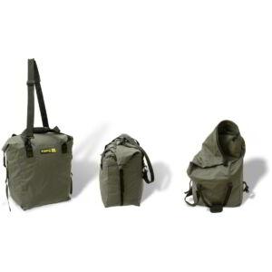 Black Cat Extrém táska H: 90cm S: 50cm M: 15cm XL khaki
