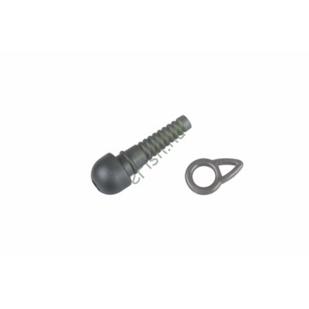Prologic LM Semi Fixed Rig Buffer & Ring 15pcs