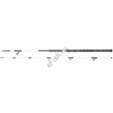 MADCAT WHITE DELUXE 320 G2 - 3.20M 150-350G Mad Cat harcsázó bot