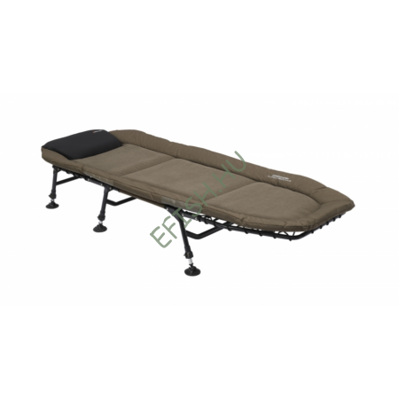 Prologic Commander Classic Bedchair 6 láb (205cmX75cm) bojlis ágy