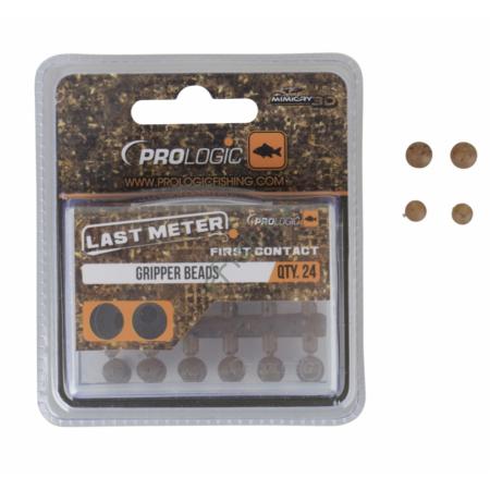 Prologic LM Mimicry Gripper Beads Size S&L 24pcs