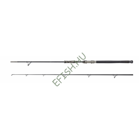 MADCAT BLACK DELUXE 275 - 2.75M / 100-250G harcsázó horgászbot
