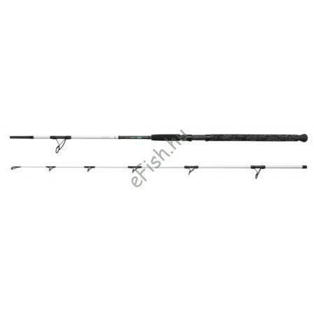 MADCAT WHITE SPIN 50-175G 2 RÉSZES Mad Cat pergető harcsázó bot