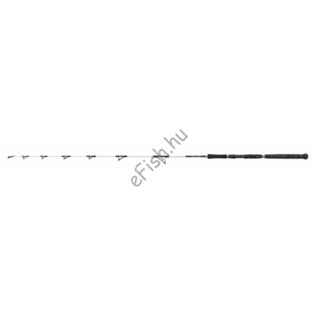 MADCAT WHITE VERTICAL 190 1.90M 150G - 1 RÉSZES Mad Cat harcsázó bot