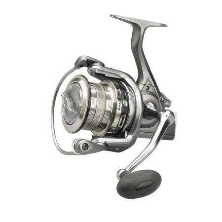 DAM QUICK 6 LC 6000 FD távdobó pontyozó horgászorsó