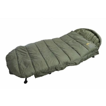 PROLOGIC Cruzade Sleeping Bag (210x90cm) 3 évszakos hálózsák