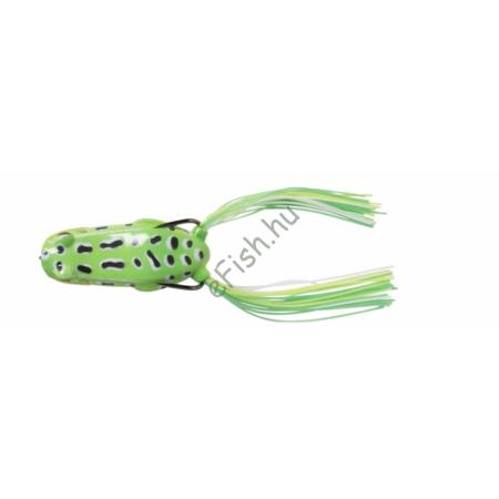 SAVAGE GEAR 3D Pop Frog 70 20g Green Frog