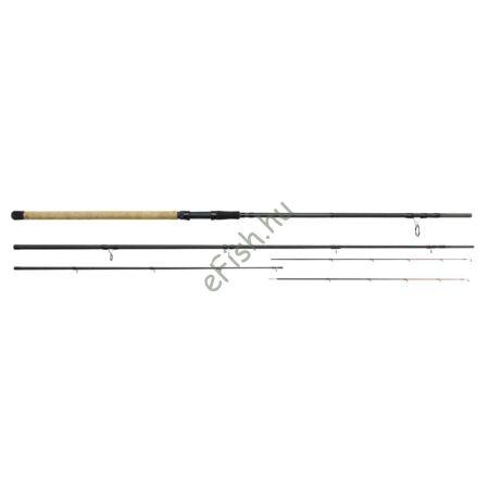 Okuma Custom Black Feeder 12' 360cm 60-120g - 3sec