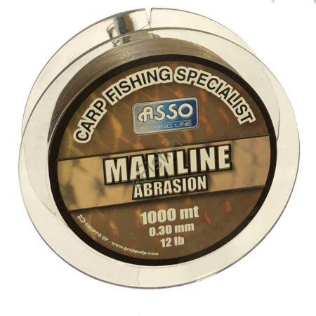 AMAB35 ASSO CARP MAINLINE ABRASION 1000M 0,35 I.BA