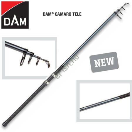 DAM CAMARO TELE 150  3,50M 80-150G
