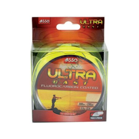 ASUF322 ASSO ULTRA CAST 300M 0,22 S